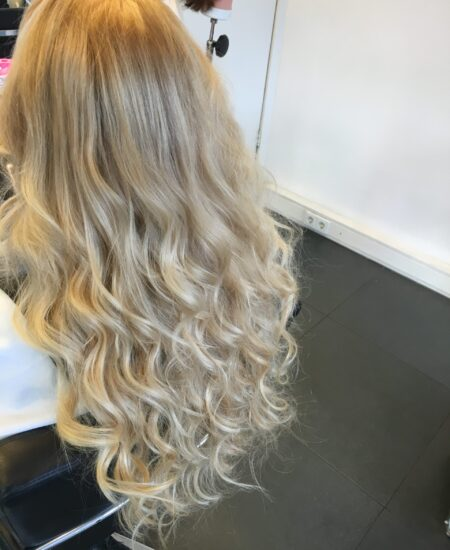 60 cm hairextensions