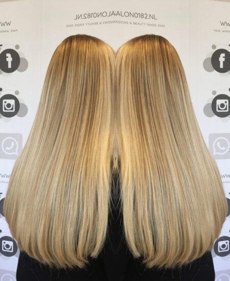 Indian hair weave 50 cm
