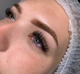 Glamour up your eyes lashes