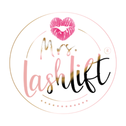mrs lash lift logo