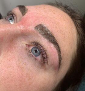 lashlifting & hennabrows