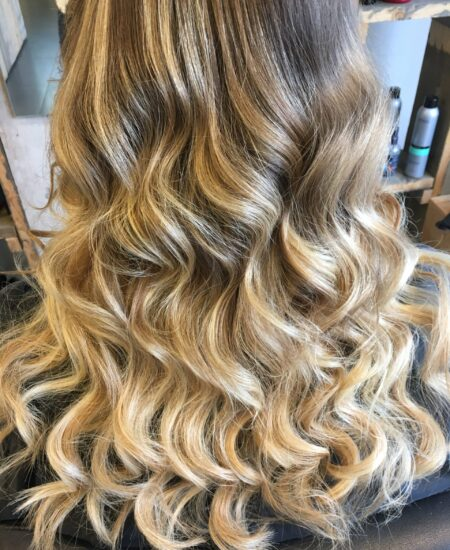 30 cm hairextensions