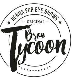 hennabrows logo salon0182